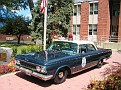 CT- North Haven Police 1964 Dodge