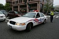 DC- Metro Police 2005 Ford