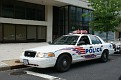 DC- Metro Police 2004 Ford