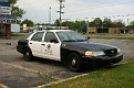 IN- Merrillville Police 2006 Ford