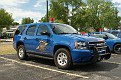 MI- Michigan State Police 2011 Chevy Tahoe