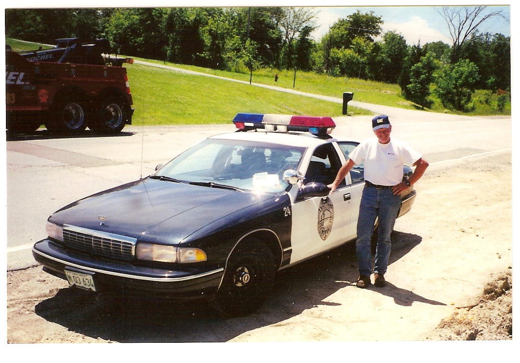 IL - Frankfort Police