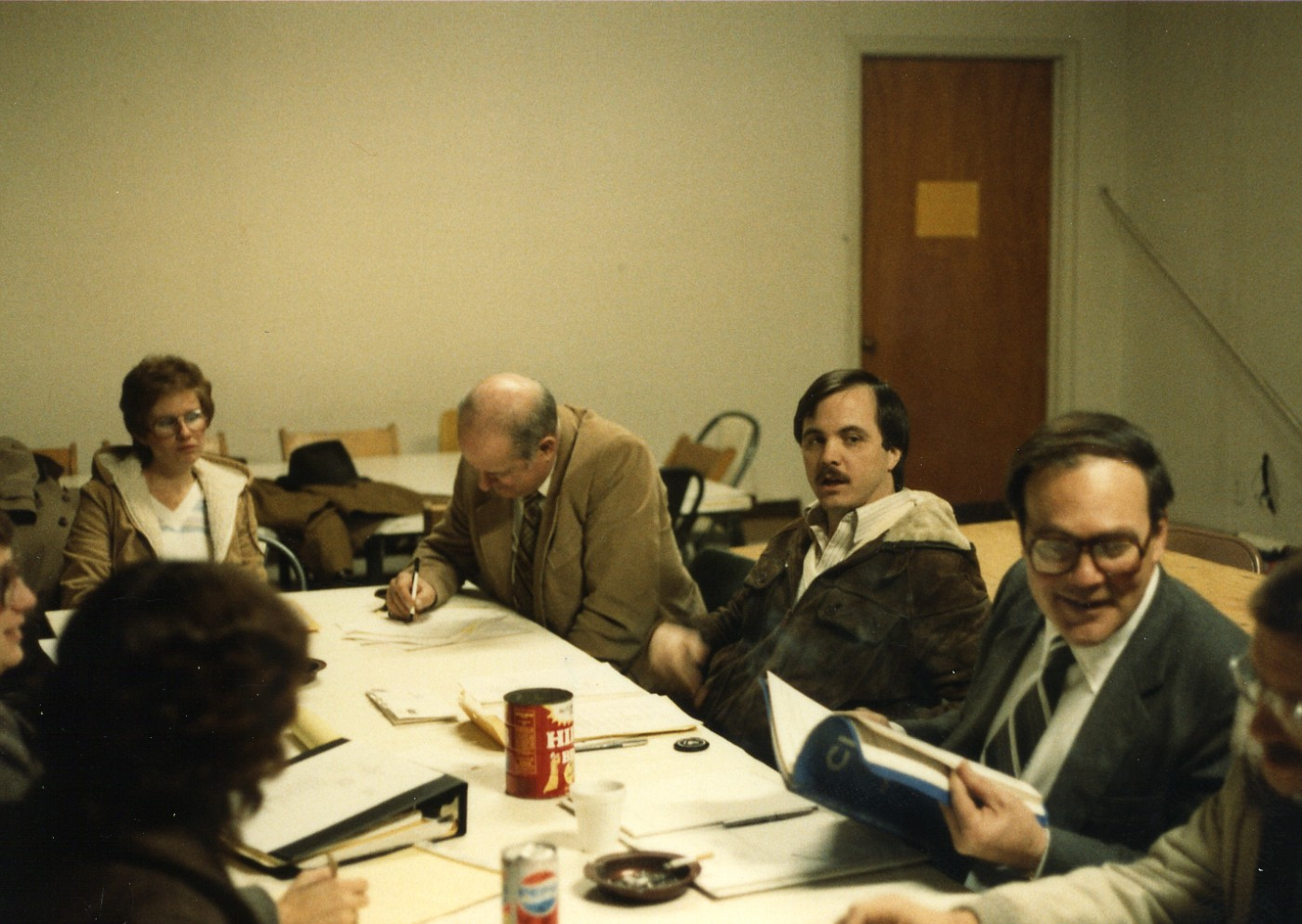 1982-11 First Yankee Air Force Board of Directors 2