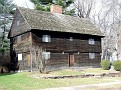 WETHERSFIELD - BUTTOLPH - WILLIAMS HOUSE - 02