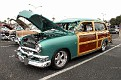 1951 Ford Country Squire owned by Jeff Truttman