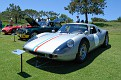 1964 Porsche 904GTS owned by Mark Leonard