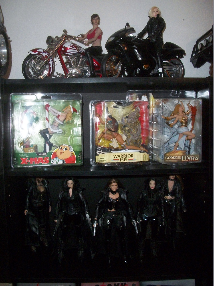 marvel - My Display Room and it's newest addition Photo8-vi