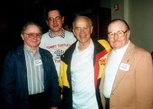 Stan Kalwasinski, Wayne Adams and others