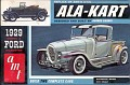 ALA-KART by AMT, possibly their second issue