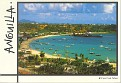 Anguilla - Road Bay (Dep UK)