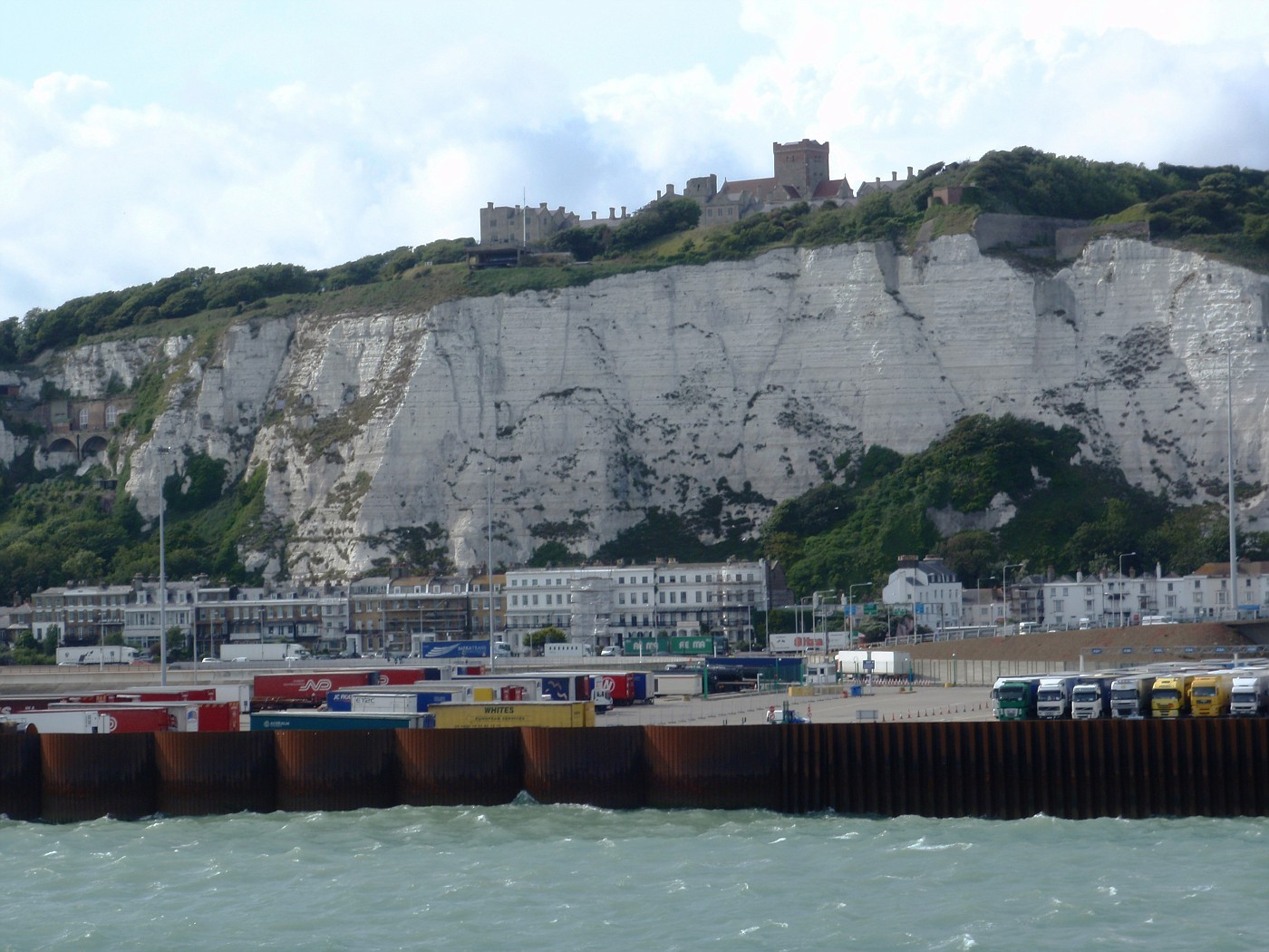 Harbour of Dover
