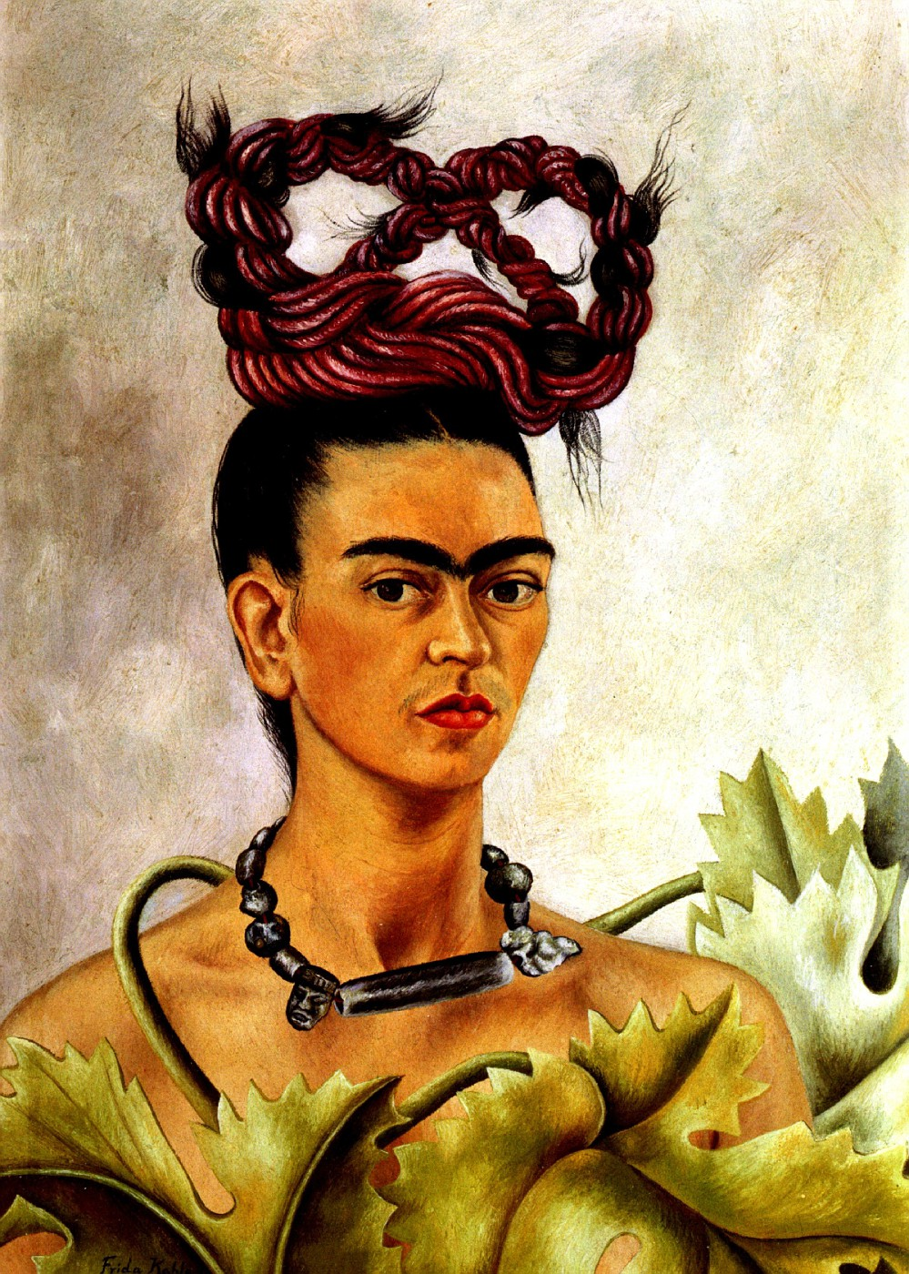 imrdc frida kahlo Mr rush speaks russian like the australian he is so much the better frida kahlo was no realist, and neither, despite her occasional dutiful.