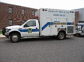 CT - Connecticut State Police Bomb Squad