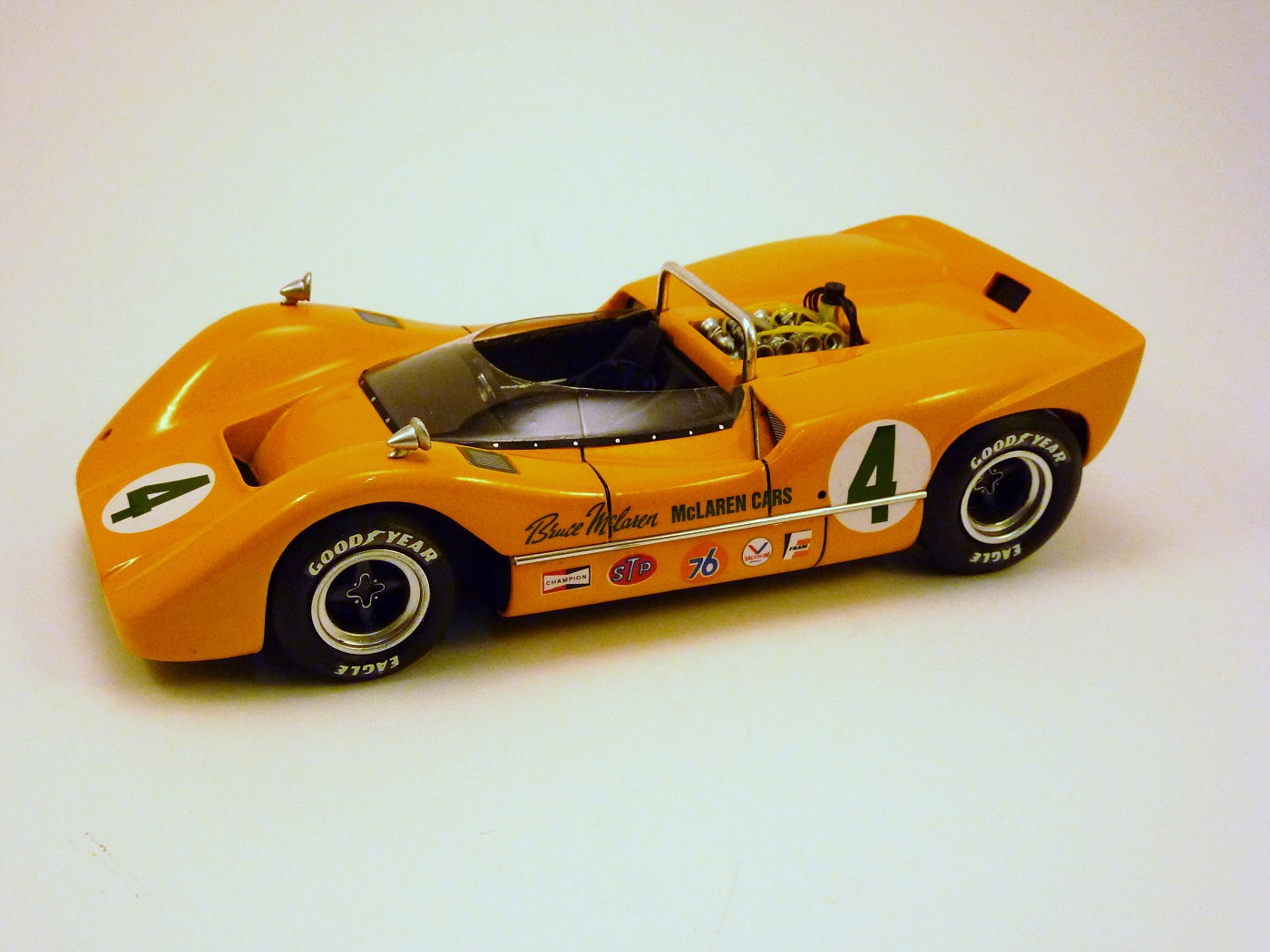 Plateau Can Am  OtosfilalesMcLarenm6afisher017-vi