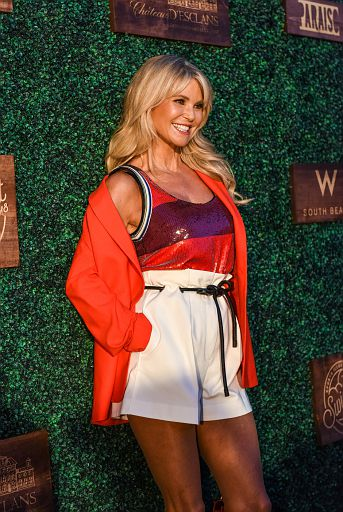 Sports Illustrated Red Carpet 023