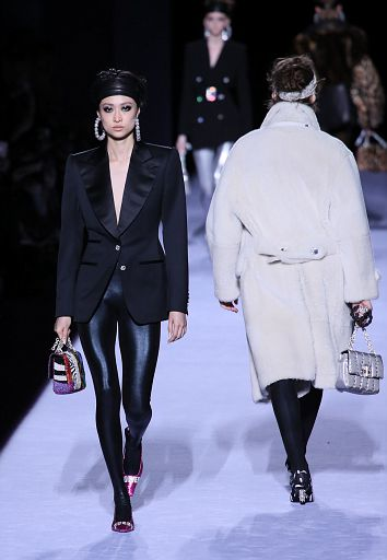 Tom Ford FW18 182
