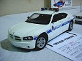 DODGE 2006 CHARGER POLICE by ZOLI HONECZY. Photo by Jon Cole [02]*