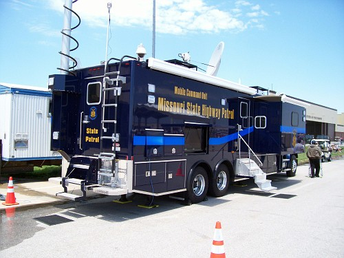 MO - Missouri State Hwy Patrol  Command Post 03