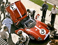 HillFerrari330P64Goodwood