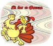 Fit for a Queen-gailz-Run Turkey Run jdi-MC
