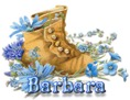 Barbara - BootsNBlueFlowers