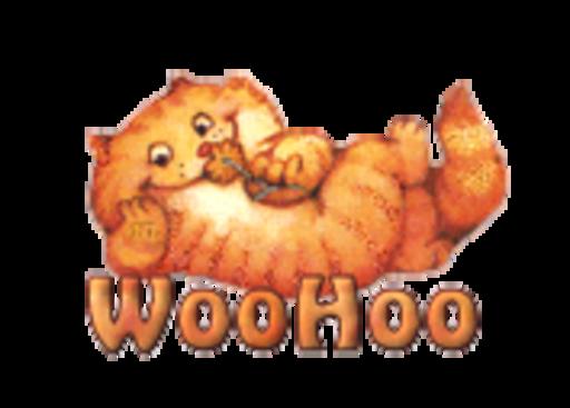 WooHoo - SpringKitty