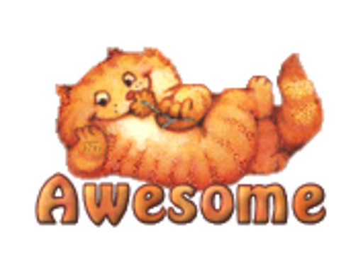 Awesome - SpringKitty