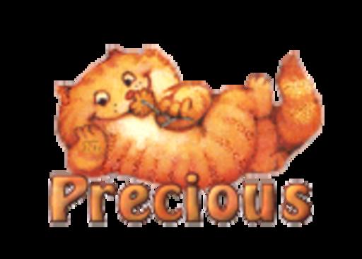 Precious - SpringKitty