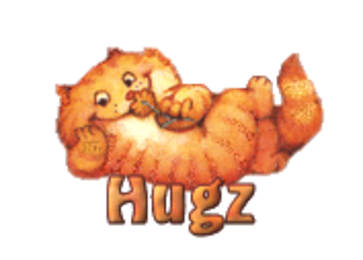 Hugz - SpringKitty