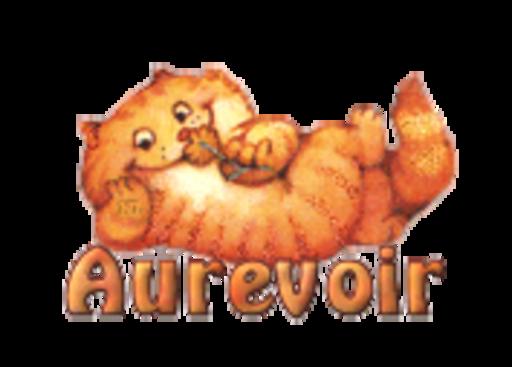 Aurevoir - SpringKitty