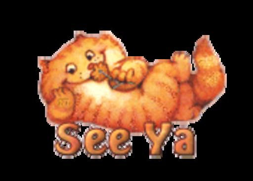 See Ya - SpringKitty