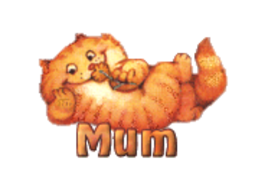 Mum - SpringKitty