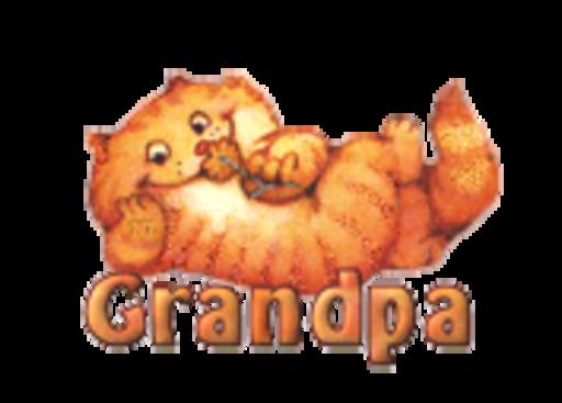 Grandpa - SpringKitty