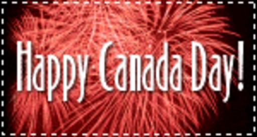 Happy Canada Day - ATT66-vi