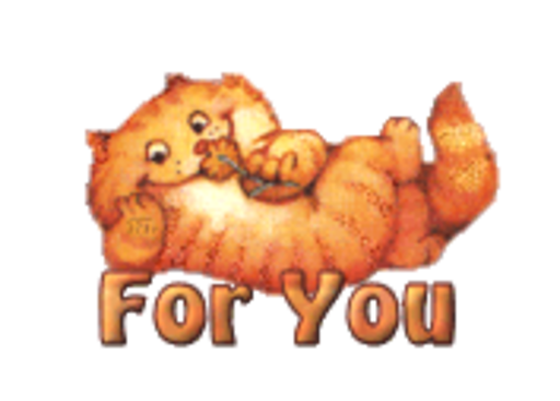 For You - SpringKitty