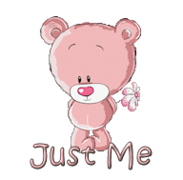 Just Me - ShyTeddy