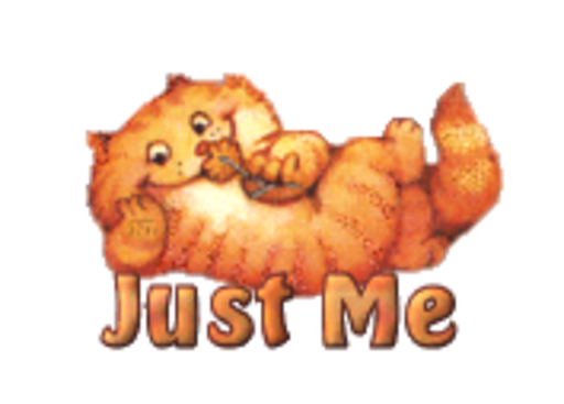 Just Me - SpringKitty