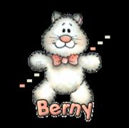 Berny - HuggingKitten NL16