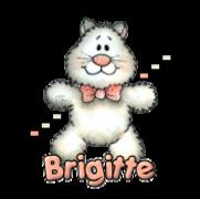 Brigitte - HuggingKitten NL16