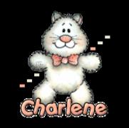 Charlene - HuggingKitten NL16