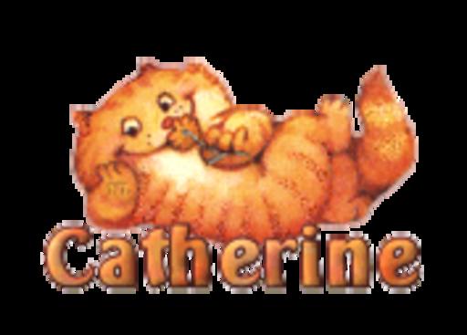 Catherine - SpringKitty