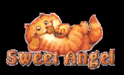 Sweet Angel - SpringKitty