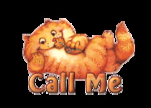 Call Me - SpringKitty
