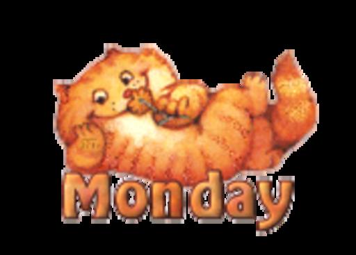 DOTW Monday - SpringKitty