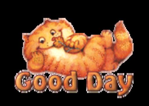 Good Day - SpringKitty