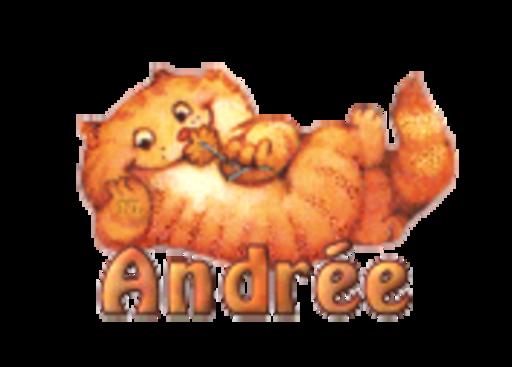 Andree (MC) - SpringKitty