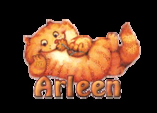 Arleen - SpringKitty