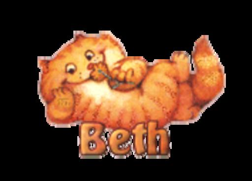 Beth - SpringKitty