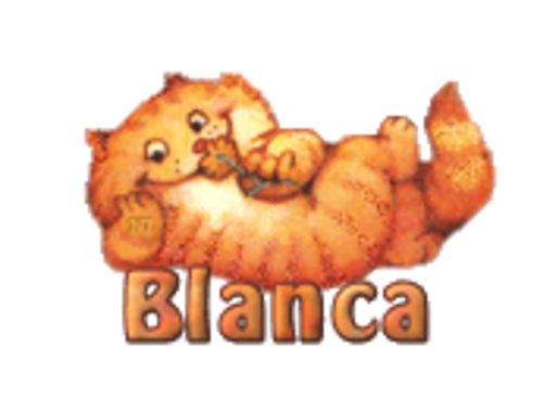 Blanca - SpringKitty