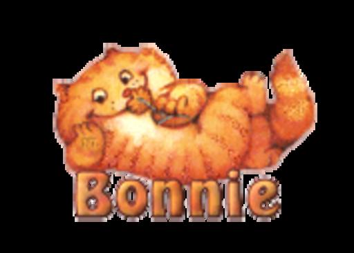 Bonnie - SpringKitty